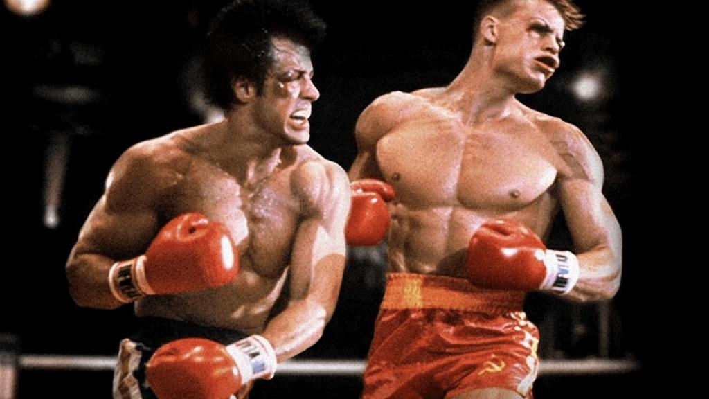 Imagen destacada del post películas para emprendedores los 6 combates de rocky parte 2