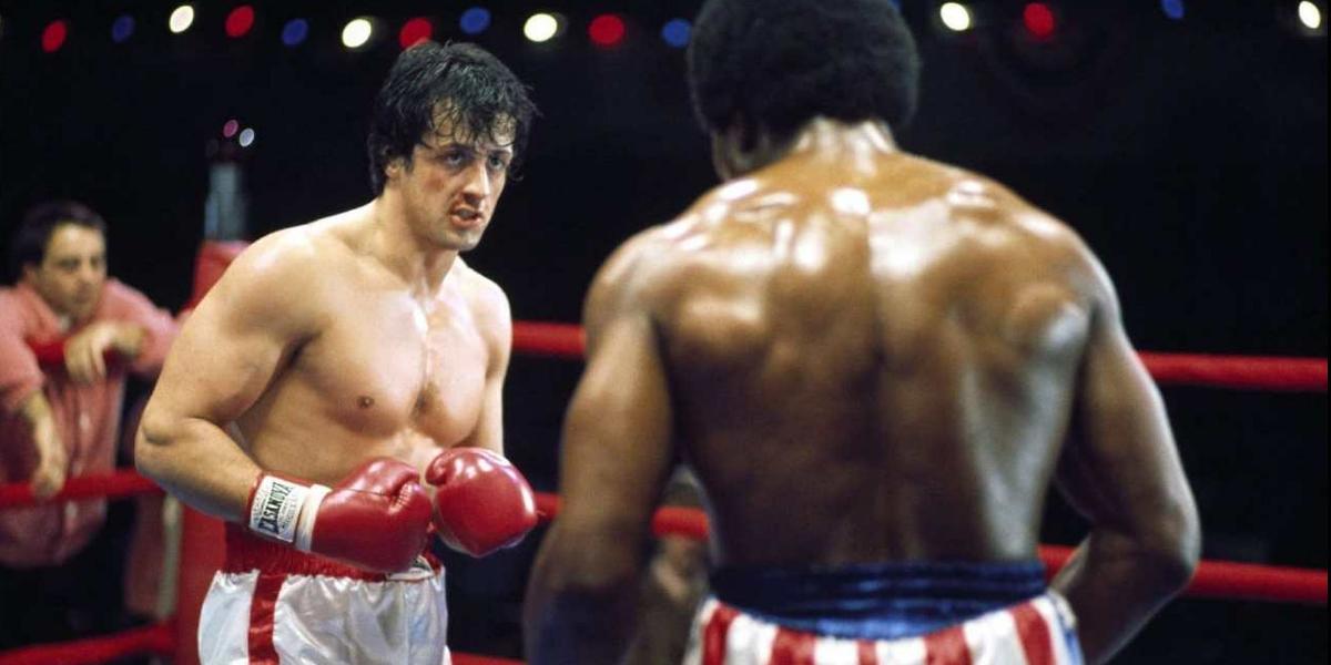 Portada del post películas para emprendedores: lecciones de los combates de Rocky